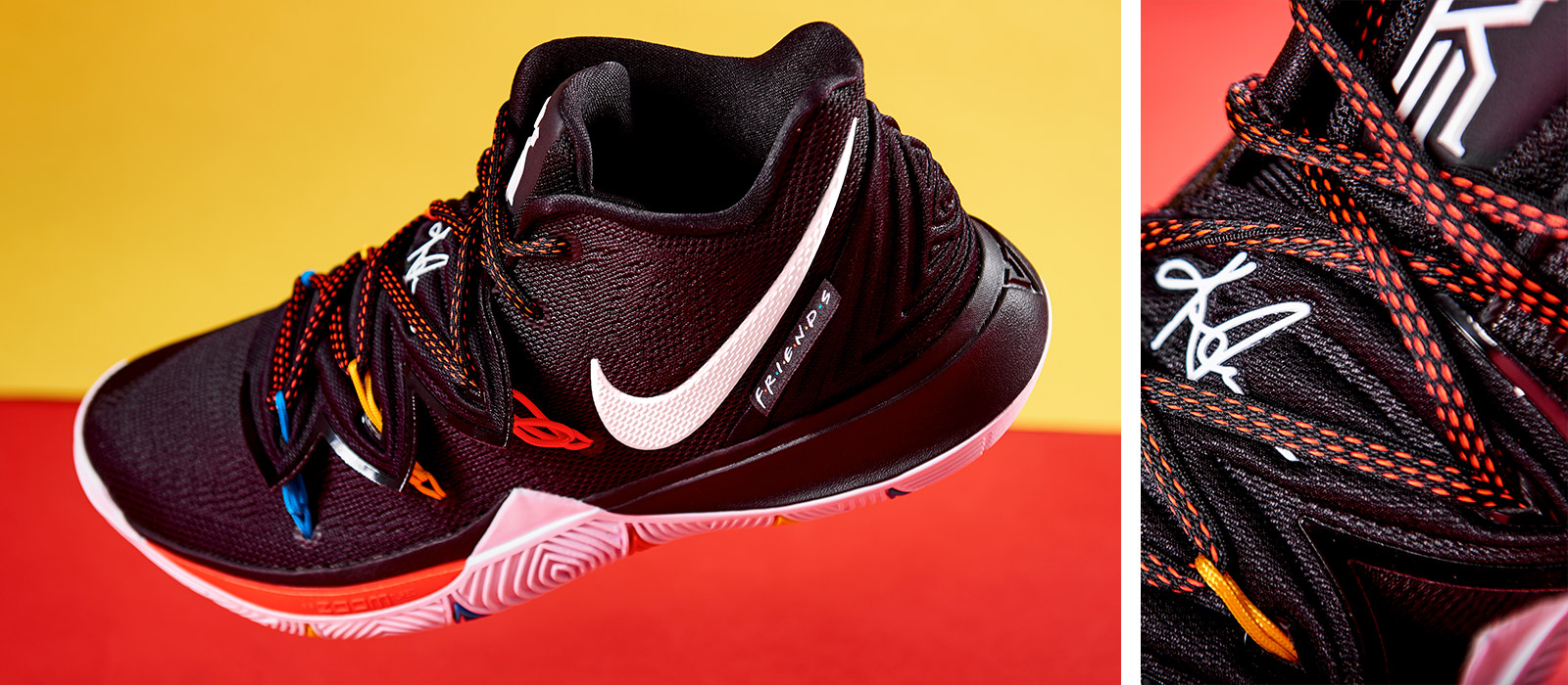 8f15403c670789 Nike Kyrie 5  Friends